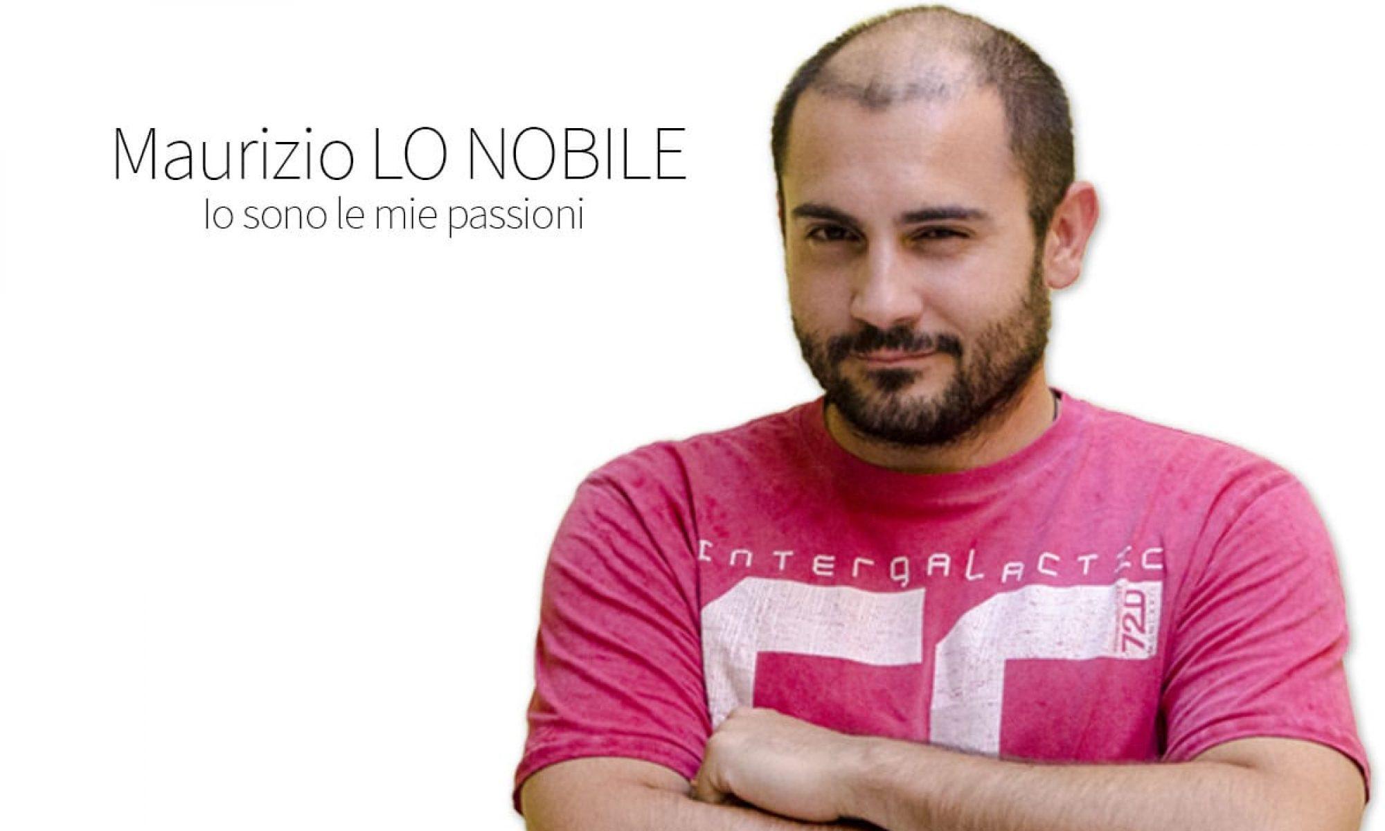 Maurizio Lo Nobile
